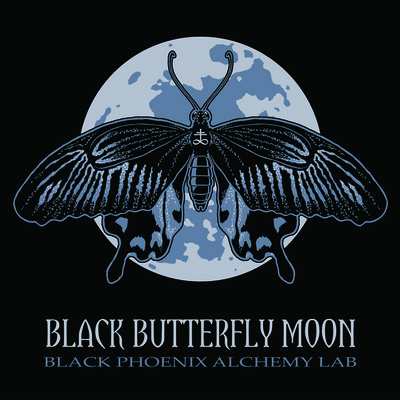 Black Butterfly Moon (2013)
