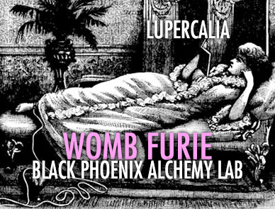 Womb Furie (2016)