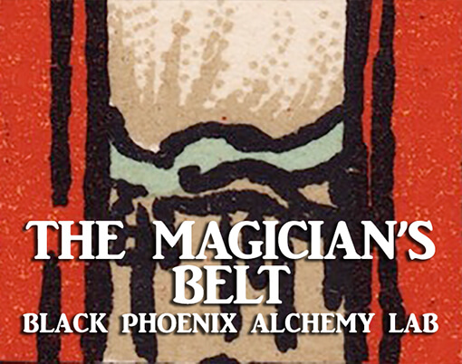 The Magician's Belt