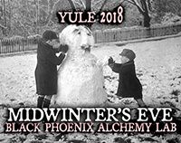 Midwinter's Eve (2018)