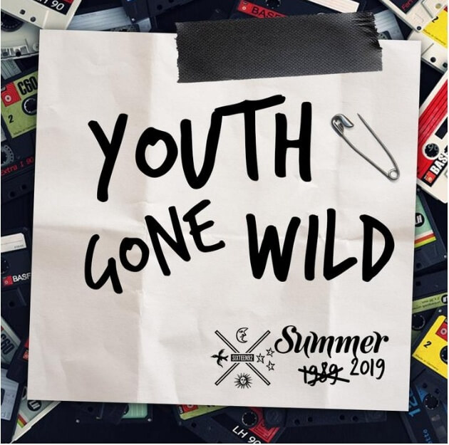 Youth Gone Wild